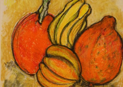 Winter Squashes 2